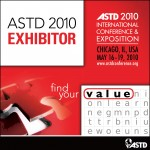 ASTD Exhibitor
