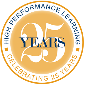High Performance Learning celebrates 20 years