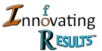 Innovating for Results change program logo